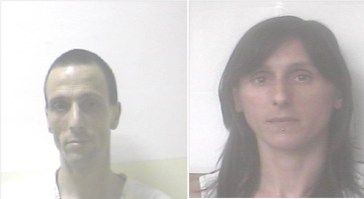 Pescara: due arresti per droga