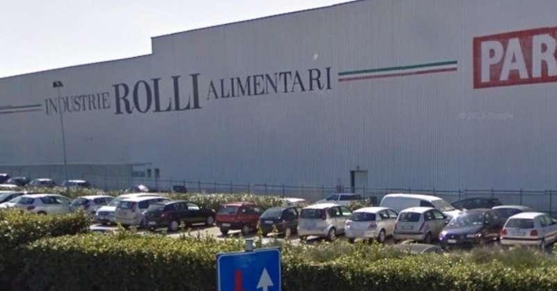 Vertenza Salpa a Roseto: vertice con Giovanni Lolli