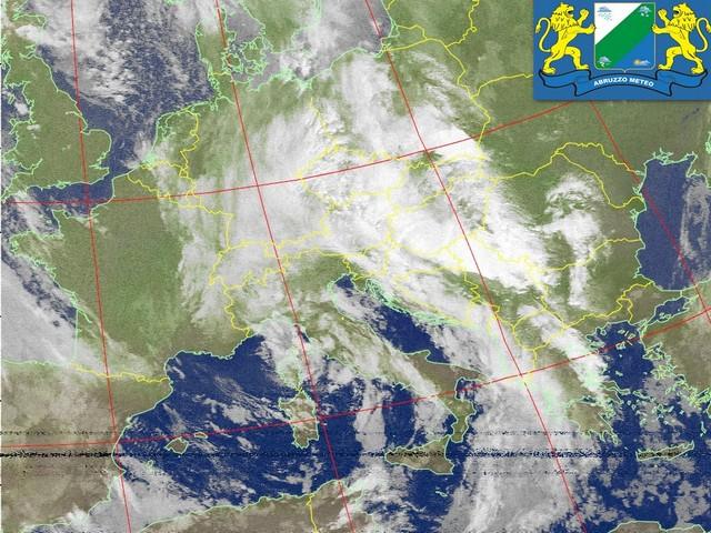 Previsioni Meteo Capodanno Roma: nuvoloso, ma non pioverà