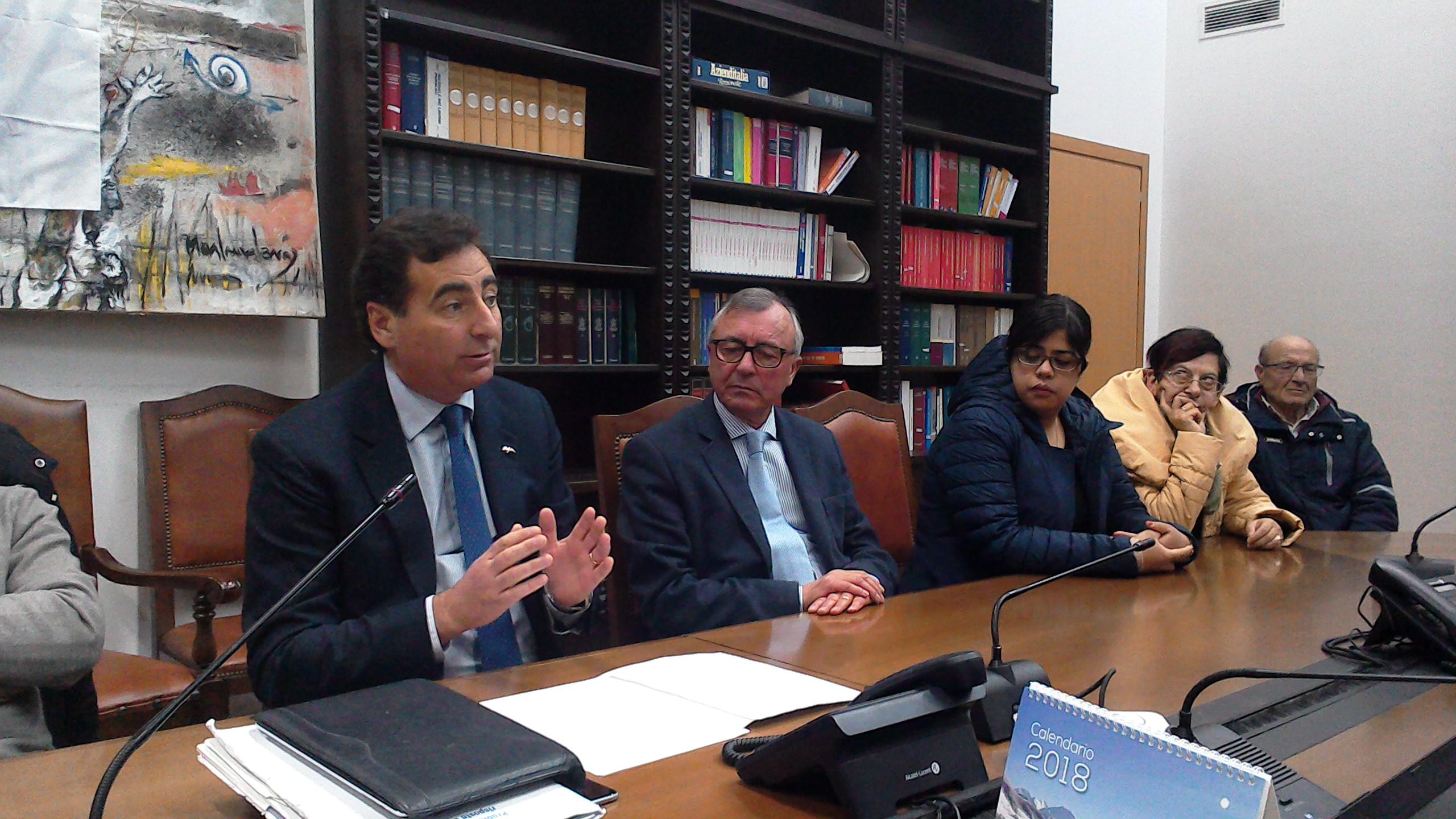 """Ricostruzione L'Aquila, Idv: """"Addio commissione inchiesta"""""""