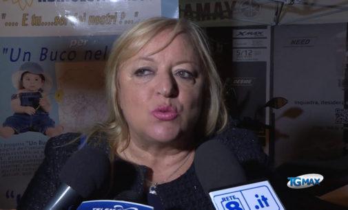 """""""Festa degli Auguri"""" per Adricesta a Pescara"""