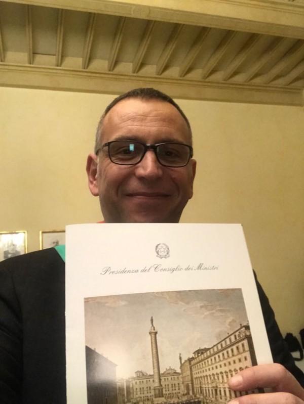 Pescara: bando per le periferie, firmata la convenzione