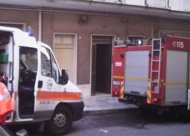 Pescara, anziana deceduta da giorni rinvenuta in casa