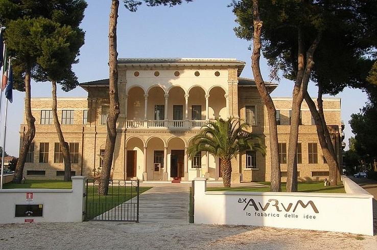 Pescara, Cantiere Cultura Abruzzo