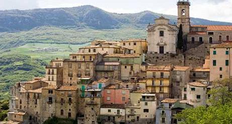 Tour operator europei per conoscere Pescara e i suoi borghi
