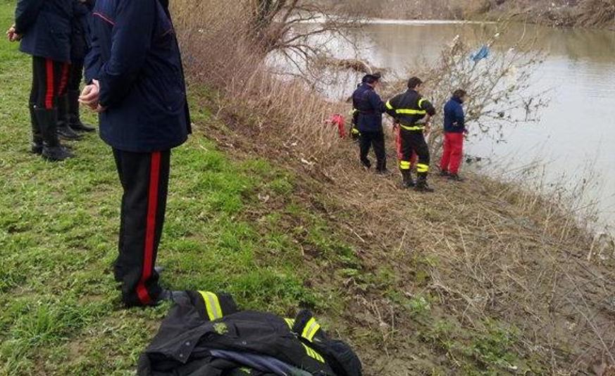 Castellalto, giovane cinese morto annegato