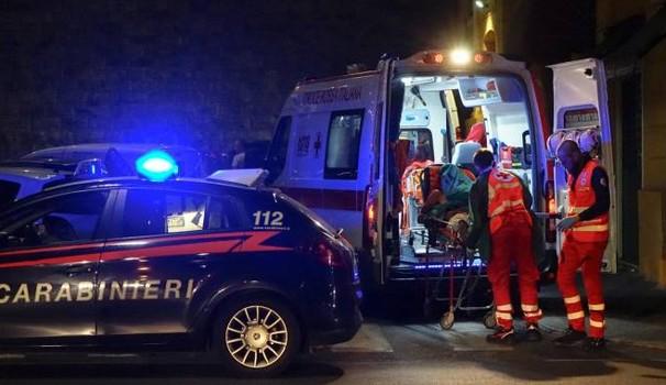 Incidente mortale Giulianova, artigiano investito sulle strisce pedonali