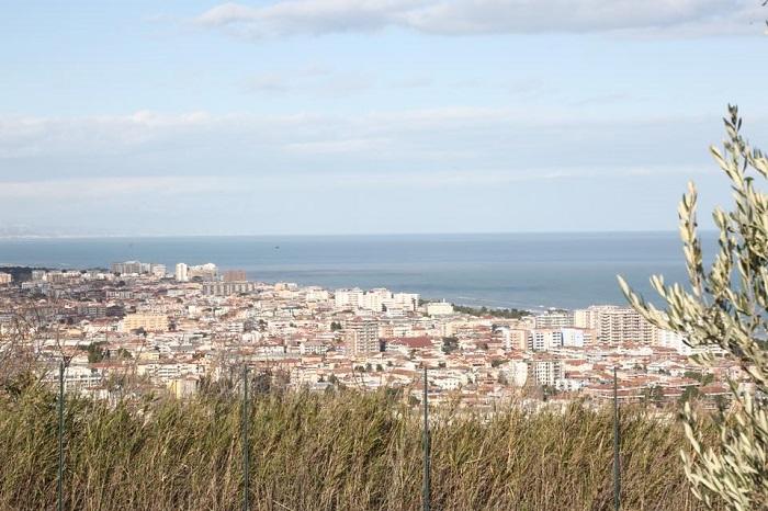 Pescara: inaugurato il Parco del Colle del Telegrafo