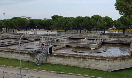 Pescara: partono i lavori per potenziare il depuratore