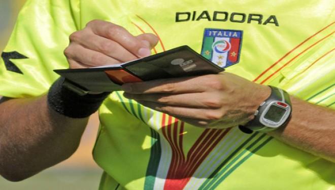 Serie C – Teramo Mestre, scelto l'arbitro
