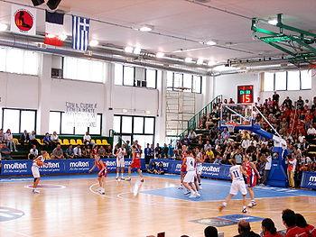 """Eurobasket Chieti: M5S """" Regione paga il non dovuto"""""""
