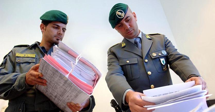 Evasione fiscale Avezzano, sequestrati 200 mila euro dalla GdF