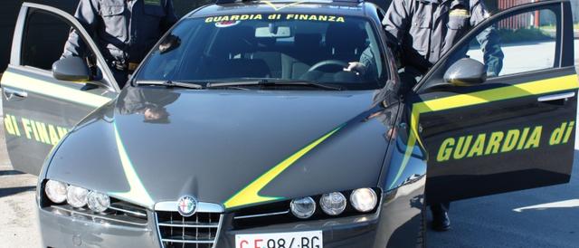 GdF L'Aquila, in 3 anni scoperte truffe per 900 milioni