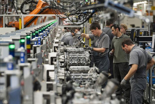 Pescara, da Confindustria dati su andamento manifatturiero