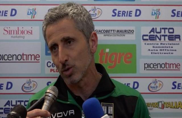 Chieti Calcio – Marino, c'è la firma