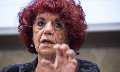 Sulmona, Fedeli avvia Campagna educazione in carcere