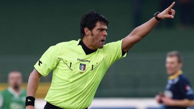 Serie B – Cesena Pescara, arbitra Nasca