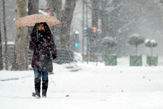 Previsioni meteo Abruzzo domenica 3 Dicembre