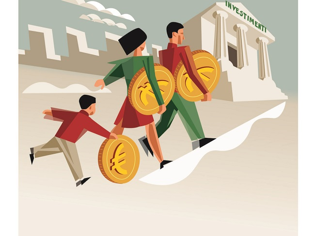 Banche: arrivano i Pir, l'opportunità del guadagno defiscalizzato