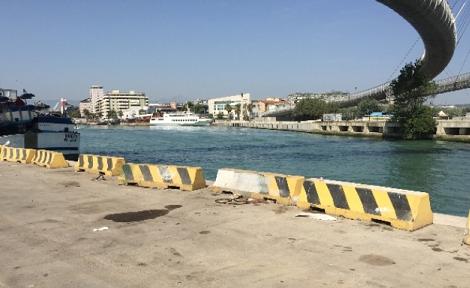Pescara, approvato progetto riqualificazione banchine portuali