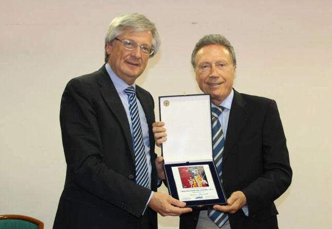 Montesilvano, assegnati i Premi Zimei