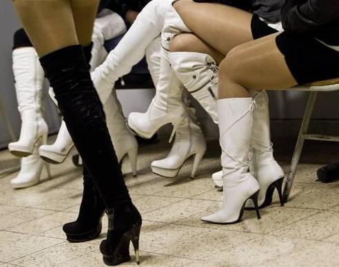Prostituzione L'Aquila, denunciata una Domenicana