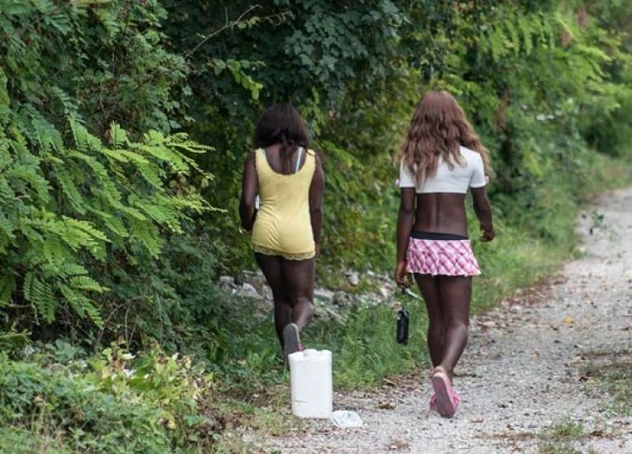 Pescara: sfruttamento prostituzione, Nigeriani arrestati