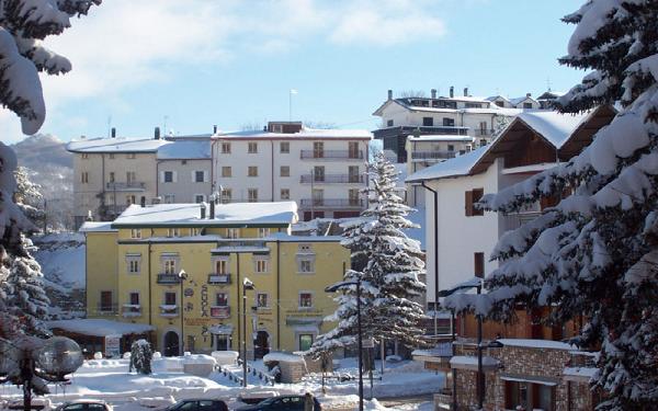 Capodanno, Roccaraso la località più cliccata in Italia