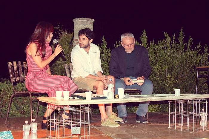 Pescara: Emanuele Felice presenta il suo libro