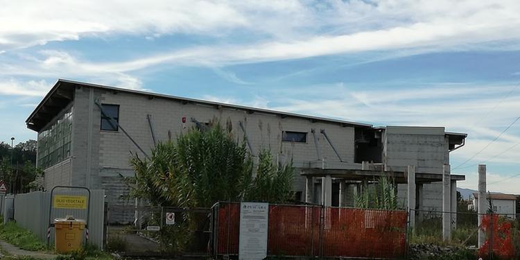 Pescara: la Giunta approva lavori alla palestra di Fontanelle