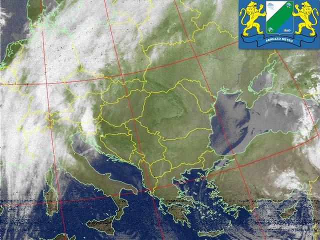 Il meteo di martedì 23 gennaio a Brescia e provincia