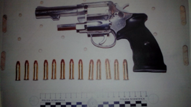foto revolver