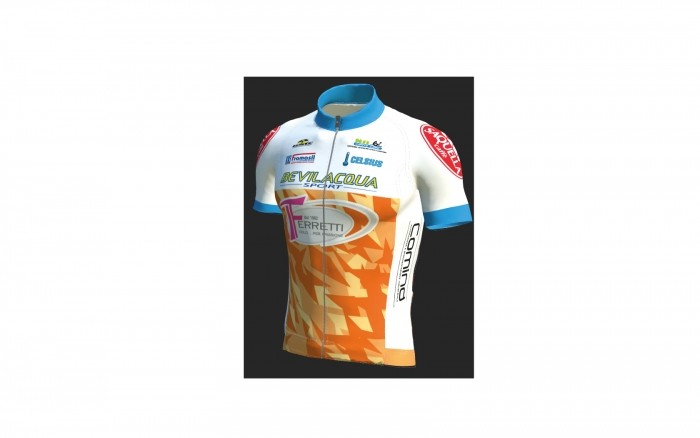 Ciclismo, nasce la Bevilacqua Sport–Ferretti