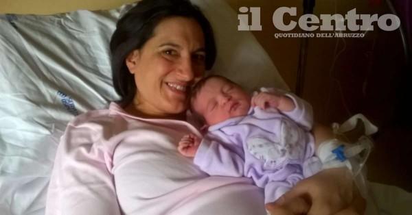 I primi nati in Abruzzo nel 2018