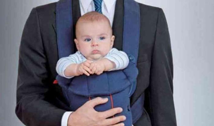 Congedo parentale: licenziamento se non si cura il figlio