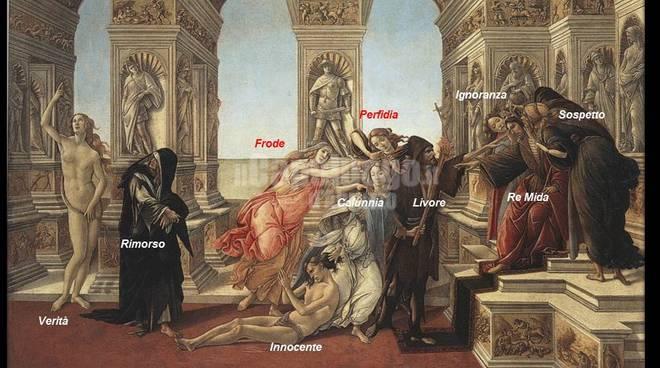 L'Aquila: al via il festival della maldicenza
