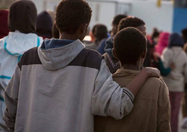 Lanciano, Sprar per 90 migranti