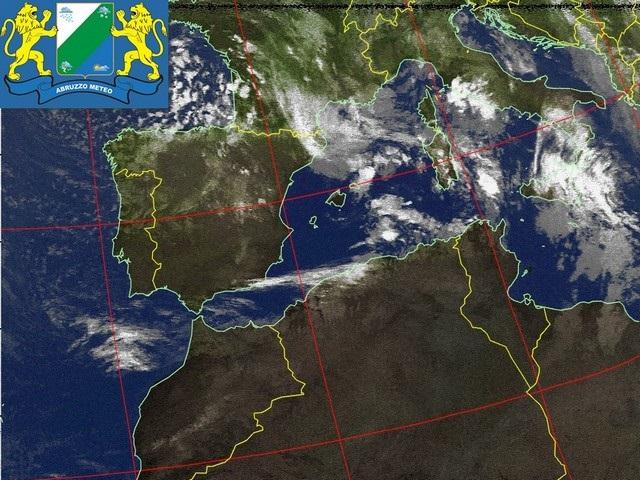 Il meteo della Bassa per mercoledì 17 gennaio