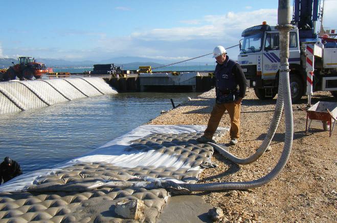Pescara, 54 milioni per le vasche anti alluvione