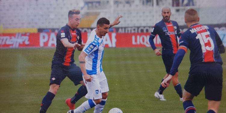 Il Pescara ha esonerato questa mattina l'allenatore Zdenek Zeman