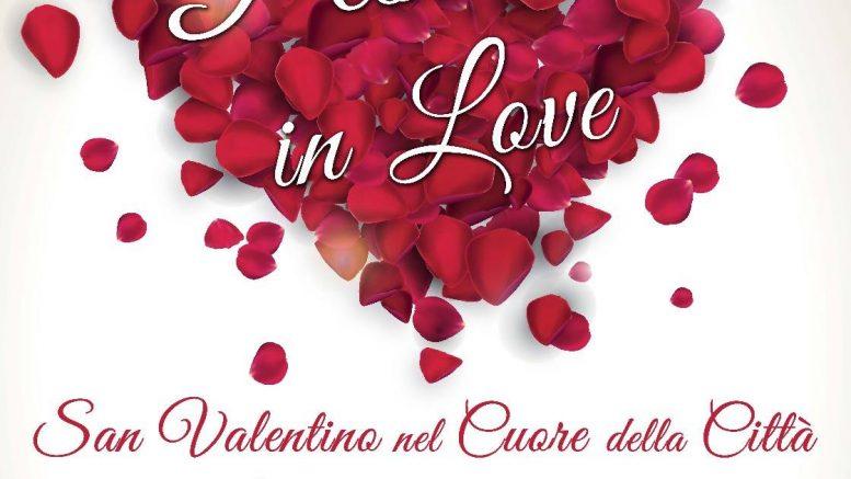San Valentino Le Iniziative Di Pescara In Love