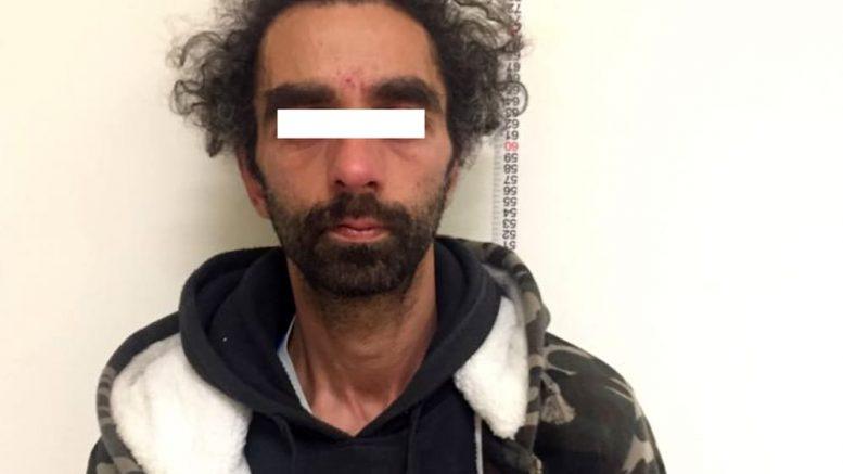 Tentò una rapina al Bingo di Montesilvano, arrestato