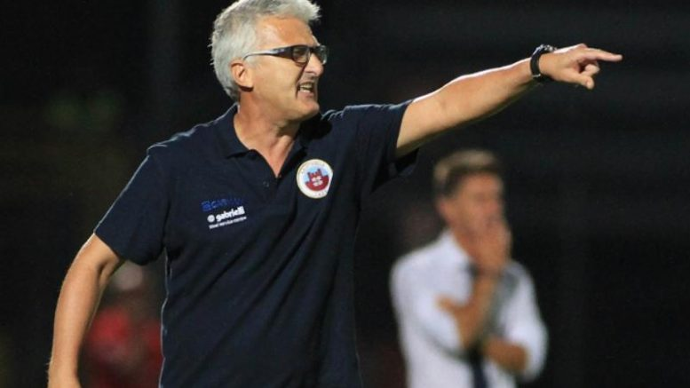 Pescara, Zeman esonerato. Epifani in pole per la sostituzione