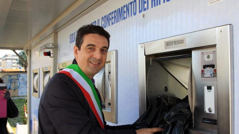 Favara, da oggi sospesa la raccolta dei rifiuti solidi urbani indifferenziati