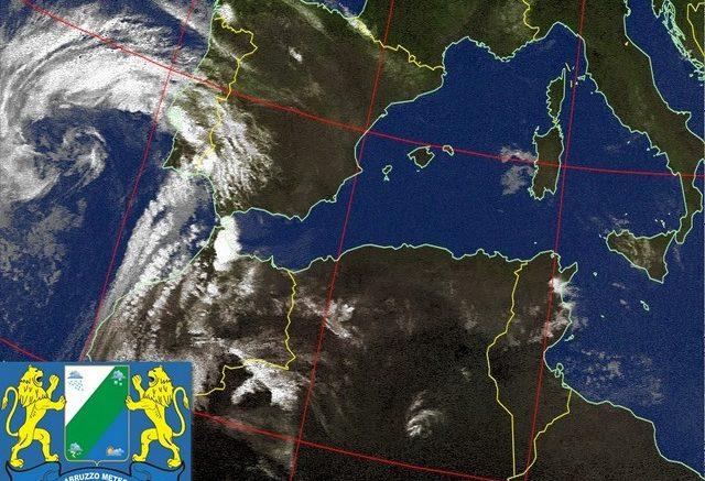 Meteo Liverpool-Roma, pioggia e vento martedì 24 aprile