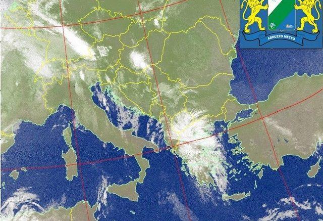 Meteo, le previsioni dal 30 aprile al 6 maggio: torna il maltempo