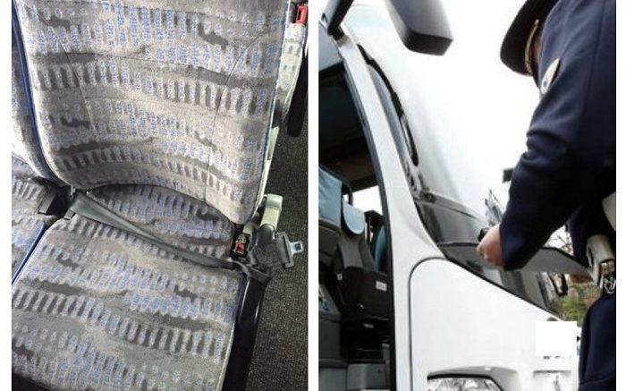 risparmi fantastici varietà larghe vendita calda online Lanciano: Polizia rileva irregolarità su autobus gita scolastica