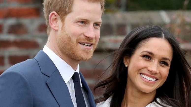Matrimonio Harry In Streaming : Nozze harry meghan i confetti degli sposi arriveranno