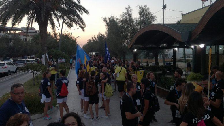 Pescara Camera Live : Italia gioca pescara 2018 partiti! rete8