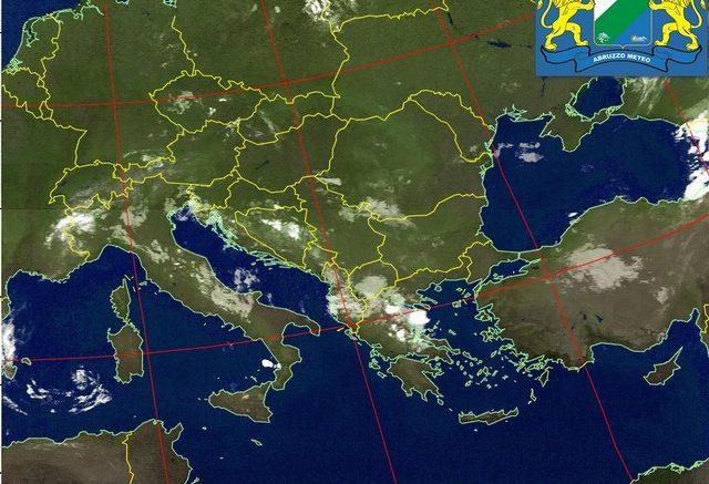 Rovesci in tutta Italia: il meteo del 4 e 5 agosto